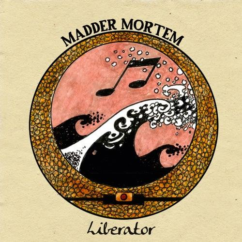 Liberator by Madder Mortem