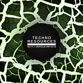 Techno Resources No.11 - EP de Various Artists