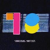 18 - Ep de Various Artists