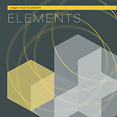 Erik Jackson Presents: Elements - EP by Various Artists