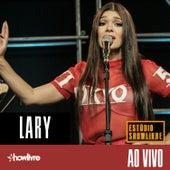 Lary no Estúdio Showlivre (Ao Vivo) von Lary