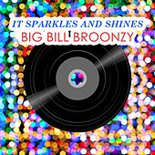 It Sparkles And Shines de Big Bill Broonzy