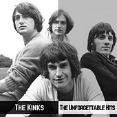 The Unforgettable Hits de The Kinks