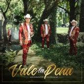 Vale La Pena by Los Elementos de Culiacan
