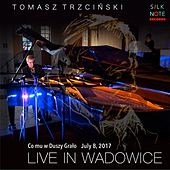 Live in Wadowice von Various Artists