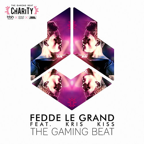 The Gaming Beat (iso The Gaming Beat Charity by BBIN x DJMag) by Fedde Le Grand