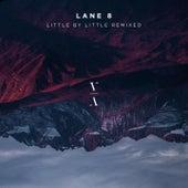 Little by Little Remixed von Lane 8