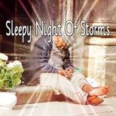 Sleepy Night Of Storms de Thunderstorm Sleep