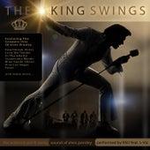 The King Swings by Rso