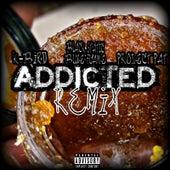 Addicted (Remix) von Project Pat