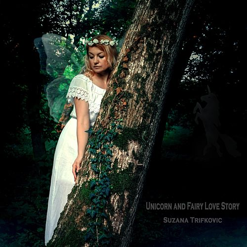 Unicorn and Fairy Love Story de Suzana Trifkovic