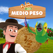 Medio Peso (Single) de El Reino Infantil