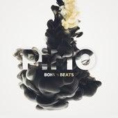 Bonus Beats by Pimo