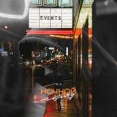Ночной город by Silk