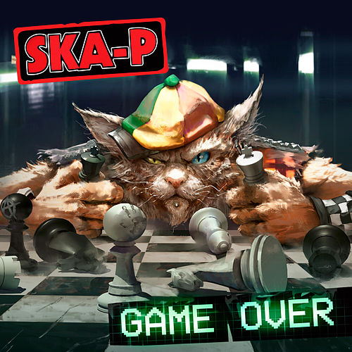 Game Over von Ska-P