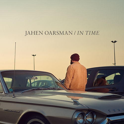In Time by Jahen Oarsman