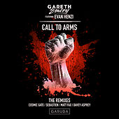 Call To Arms (The Remixes) di Gareth Emery
