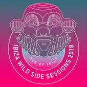 Ibiza Wild Side Sessions von Various Artists