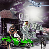 TrapHouse Outer Space by Medusa