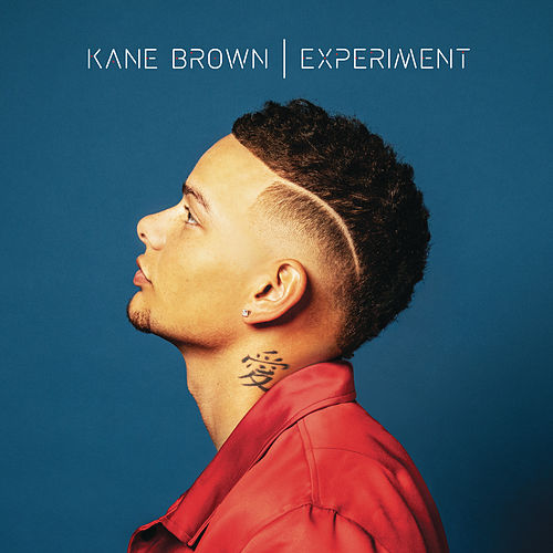 Homesick by Kane Brown