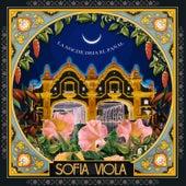La Noche Deja el Pañal by Sofía Viola