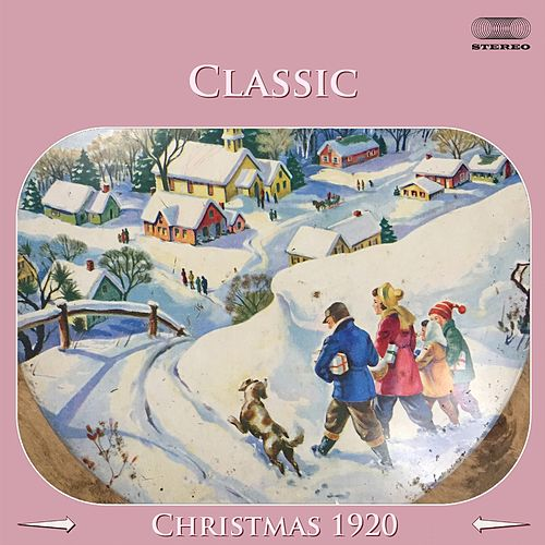 classic christmas music from the 1920s medley savoy christmas medley the birthday of a - Classic Christmas Music