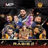 Compilation Rabie, Vol. 5 by Cheba Warda