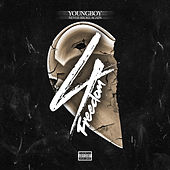 4Freedom by YoungBoy Never Broke Again