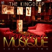 Boîte À Musique, Vol. 2 - EP von Various Artists