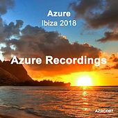 Azure Ibiza 2018 - EP by Various Artists