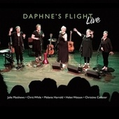 Daphne's Flight (Live) by Daphne's Flight