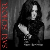 Never Say Never by Sari Schorr