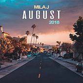 August 2018 by Mila J