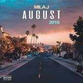 August 2018 de Mila J