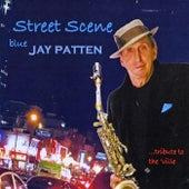 Street Scene von Jay Patten