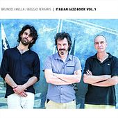 Italian Jazz Book, Vol. 1 von Gabriele Boggio Ferraris Maurizio Brunod