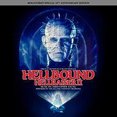 Hellbound: Hellraiser II (Remastered Special 30th Anniversary Edition) (Original Motion Picture Soundtrack) de Christopher Young