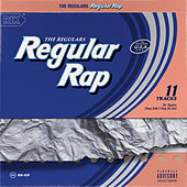 Regular Rap by J.J. Nobody & The Regulars