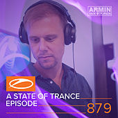 A State Of Trance Episode 879 de Various Artists