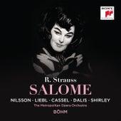 Strauss: Salome, Op. 54, TrV 215 de Karl Böhm