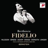 Beethoven: Fidelio, Op. 72 by Leonard Bernstein