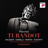 Puccini: Turandot, SC 91 de Leopold Stokowski
