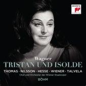 Wagner: Tristan und Isolde, WWV 90 de Karl Böhm