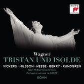 Wagner: Tristan und Isolde, WWV 90 by Karl Böhm