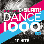 SLAM! Dance 1000 (2018) van Various Artists
