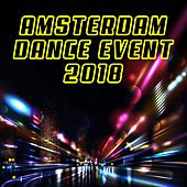Amsterdam Dance Event 2018 by Various Artists