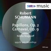 R. Schumann: Papillons, Op. 2 & Carnaval, Op. 9 von Nikita Magaloff