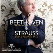 Beethoven: Symphony No. 3, Op. 55