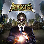 Love is Gonna Get You Killed von AXXIS