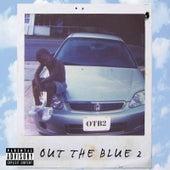 Out the Blue 2 von JD